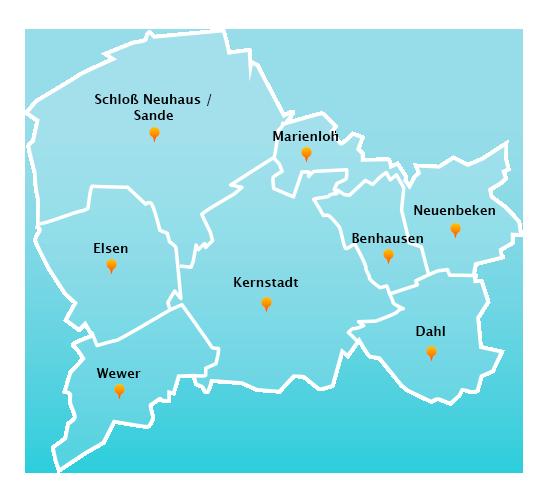 Touren Winterdienst in Paderborn